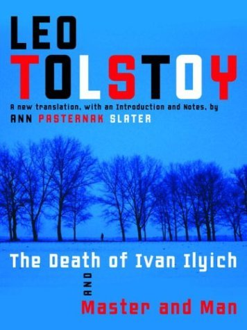 the death of ivan ilyich critical essays In the story the death of ivan ilych many lies have been accepted by characters as a truth the lie starts from the begging of the story when ivan.