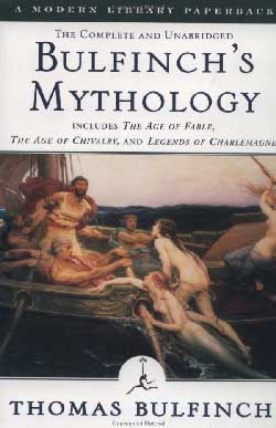 an introduction to the creative essay on the topic of roman and greek myths